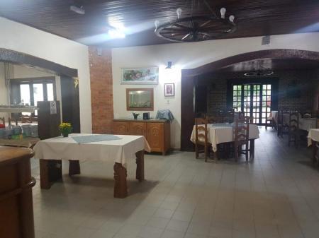Restaurant Hotel Turismo
