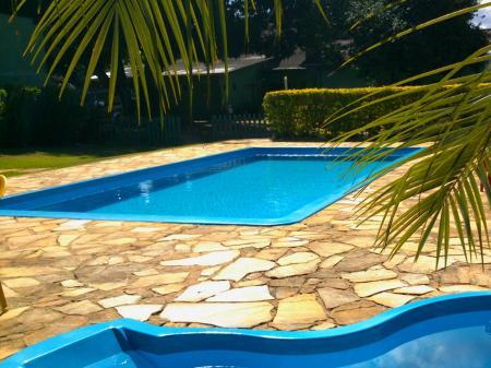 Hotel Turismo Pool