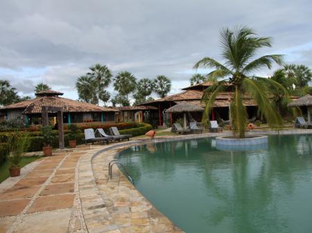 Hotel Porto Preguicas Resort Pool