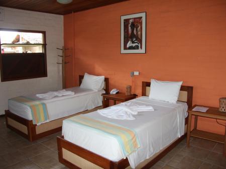 Hotel Porto Preguicas Resort Zimmerbeispiel