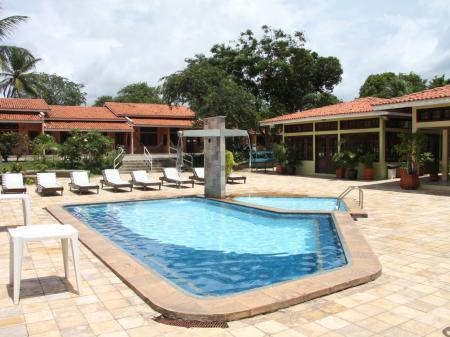 Pousada do Buriti Pool