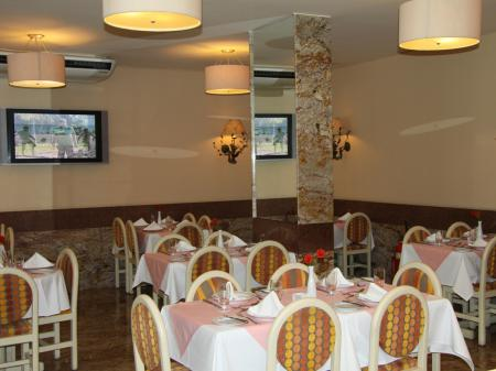 Hotel Windsor Palace Restaurant