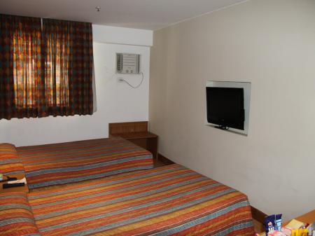 Hotel Windsor Palace Zimmerbeispiel