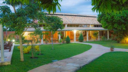 Pousada Galeria Artes in Bonito