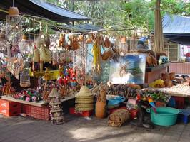 Amazonas Markt