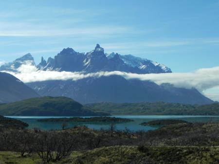 Erleben Sie die Natur Patagoniens auf einer Trekking Rundreise in Argentinien