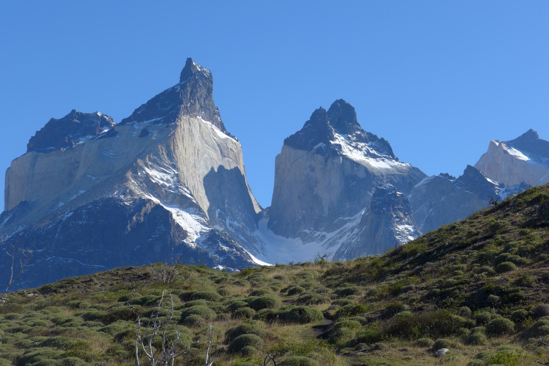 Erleben Sie die einzigartige Natur Patagoniens auf Ihrer Rundreise in Argentinien