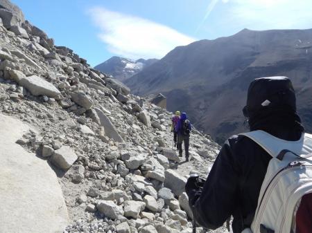 Begeben Sie sich auf einer aktive Tour und wandern Sie mit uns durch Patagonien in Argentinien