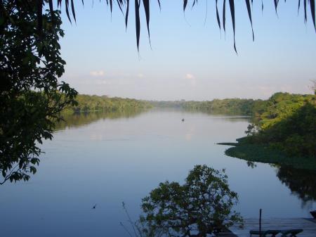 Auf dieser Reise nach Südamerika reisen Sie in das Amazonas Gebiet in Brasilien