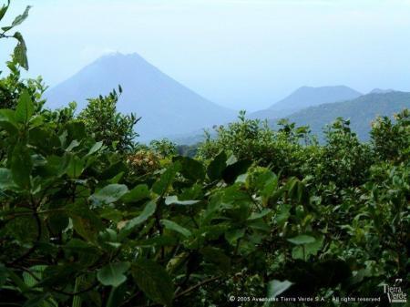 Reisen Sie zum Vulkan Arenal und erleben Sie dessen schöne Umgebung auf einer Rundreise