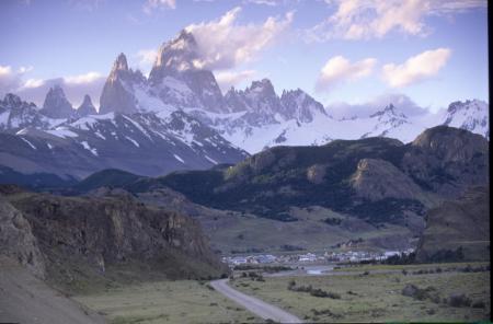 Begeben Sie sich mit uns auf einer Rundreise durch Argentinien und besuchen Sie El Chalten in Patagonien