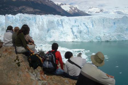 Erleben Sie den einzigartigen Perito Moreno Gletscher auf einer Reise durch Argentinien