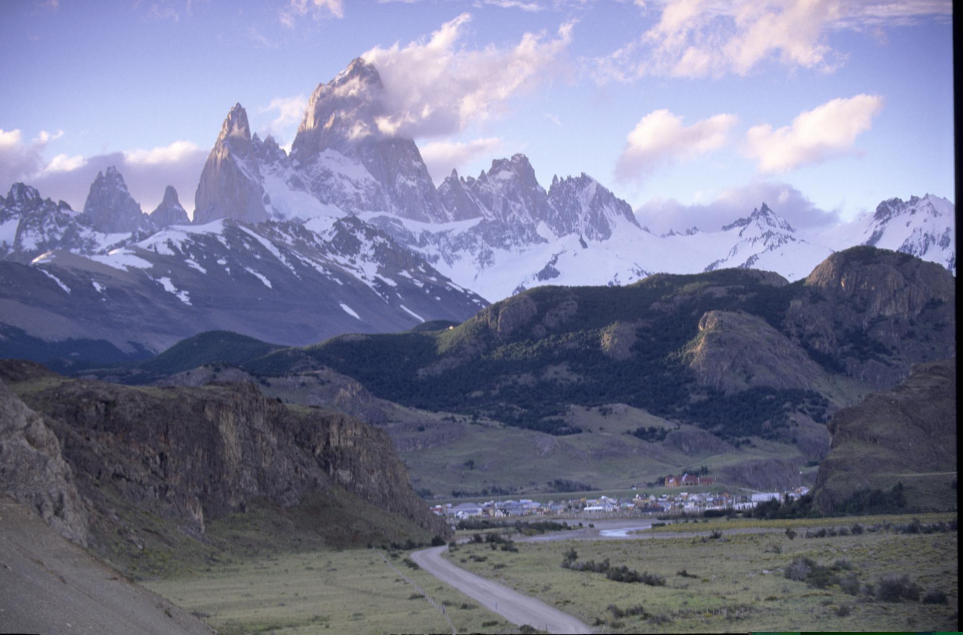 Erkunden Sie die Stadt El Chalten in Patagonien auf Ihrer Argentinien Rundreise
