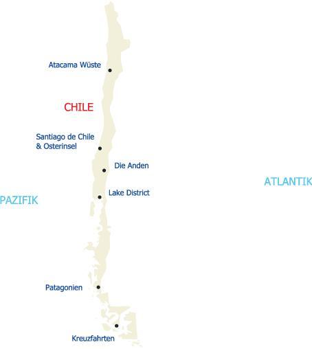 Atacama Wüste Karte.Entdeckertour Atacama Wüste In Chile Erleben Aventura Do Brasil
