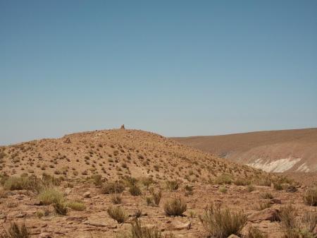 Erkunden Sie die beeindruckenden Landschaften Chiles in der Atacama Wüste