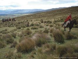 Ecuardor Rundreise Las Cajas Nationalpark