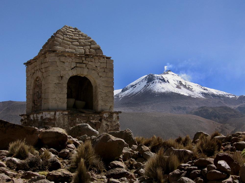 Erleben Sie die Cordillera Real auf einer Rundreise in Bolivien hautnah