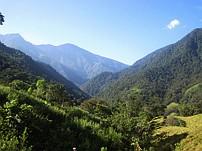 Kolumbien Rundreise Sierra Nevada de Santa Marta Bergtour