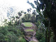 Kolumbien Rundreise Sierra Nevada de Santa Marta Trail Ciudad Perdida