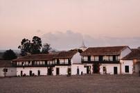 Kolumbien Rundreise Villa de Leyva
