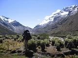 Kolumbien Rundreise Sierra Nevada del Cocuy