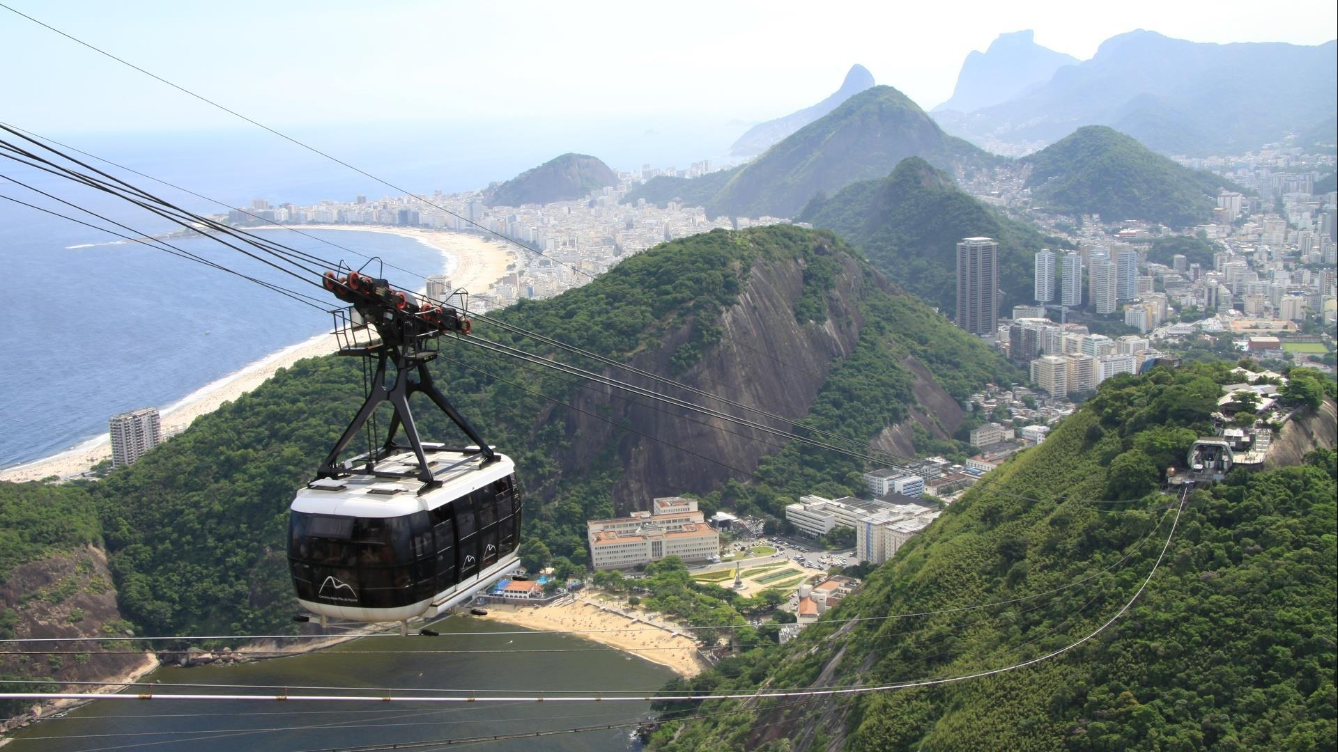 Brasilien | Rio de Janeiro, Foz do Iguacu, Amazonas, Imbassai: 13 Tage Rundreise in Kleingruppe - Highlights Brasiliens