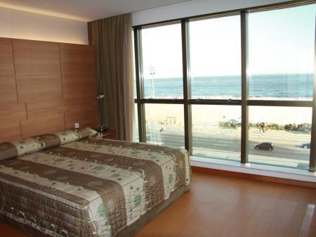 Hotel Arena Copacabana Zimmerbeispiel