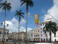 Reisen Brasilien Tagestour Salvador de Bahia 12