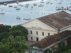 Reisen Brasilien Tagestour Salvador de Bahia 8