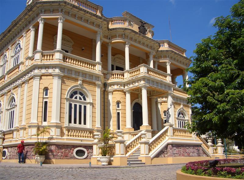 City Tour Manaus1