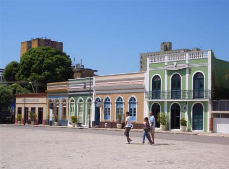 City Tour Manaus4