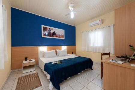 Landestypische Unterkunft Pousada Rio Claro Appartment 2