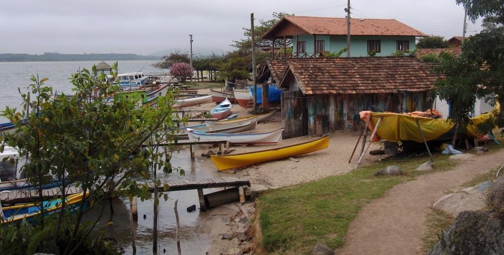 Siedlung Costa da Lagoa