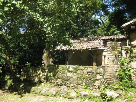 Altes Haus Costa da Lagoa