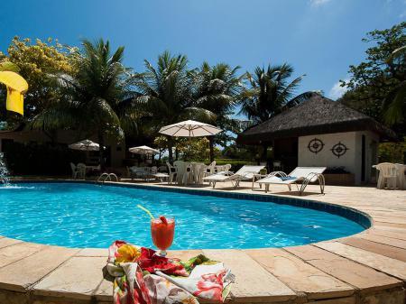 Hotel Dolphin Pool