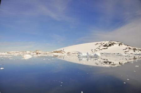 Entdecken Sie die bezaubernde Landschaft der Antarktis auf einer Kreuzfahrt