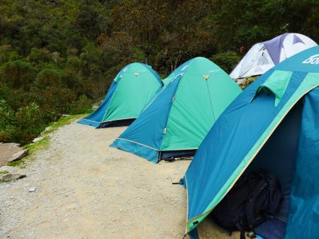 Auf dieser Trekkingtour gehen Sie auf alten Inka Wegen bis nach Machu Picchu