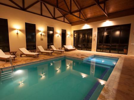 Eco Resort Rio do Rastro Pool