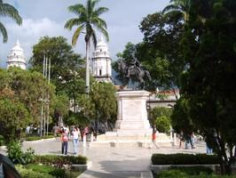 Merida bei einer Reise durch Venezuela.