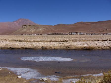 Begeben Sie sich auf eine Entdeckertour durch Boliviens Wüsten und Vulkane