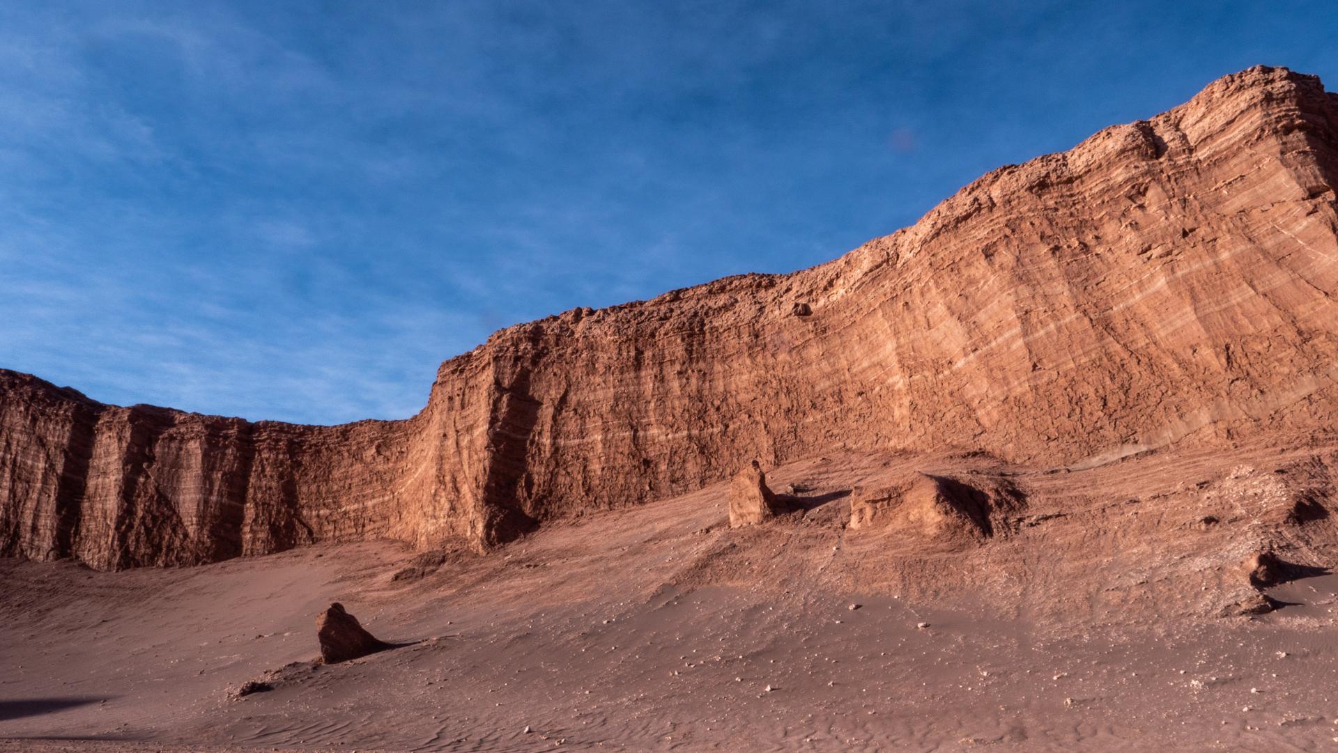 Erleben Sie eine unvergessliche Rundreise durch die Wüstenlandschaften Südamerikas
