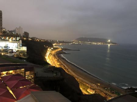 Erleben Sie eine Stadttour durch die Hauptstadt Lima auf einer Reise nach Peru