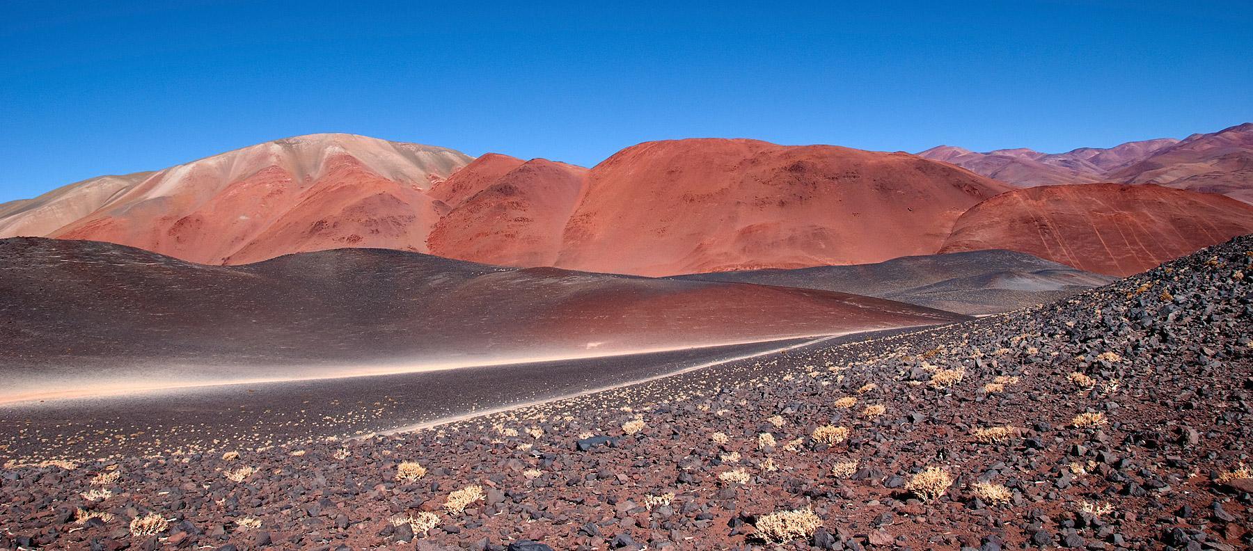 Entdecken Sie die Puna im Norden Argentiniens auf einer Rundreise mit uns