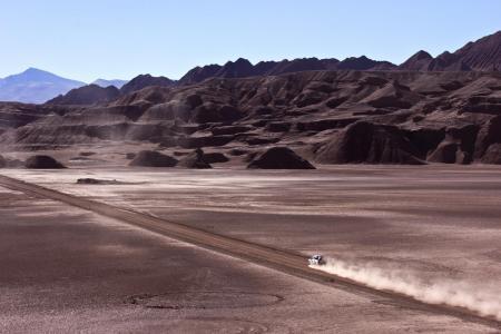 Reisen Sie mit uns durch die Puna Wüste im Norden Argentiniens