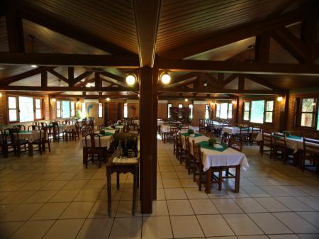Hotel Pantanal Norte Restaurant