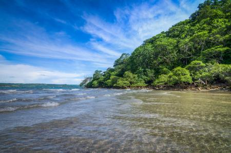 Begeben Sie sich auf einer unvergessliche Reise an die Strände von Costa Rica