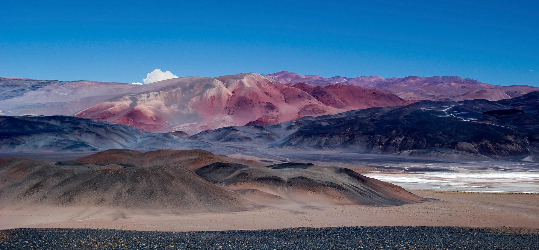 Argentinien / Salta: 6 Tage Erlebnisbaustein - Jeeptour durch Argentiniens Norden