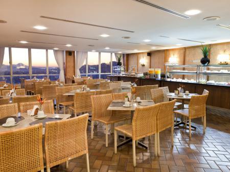 Hotel Belo Horizonte Othon Palace Restaurant
