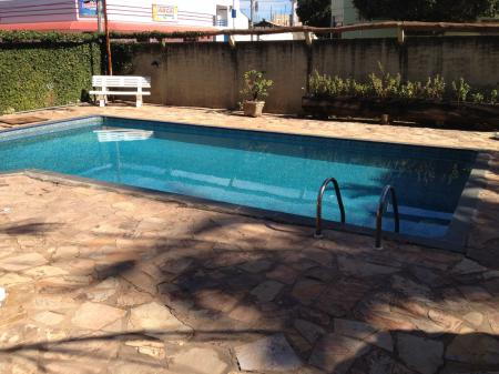 Pousada Gira Sol Pool