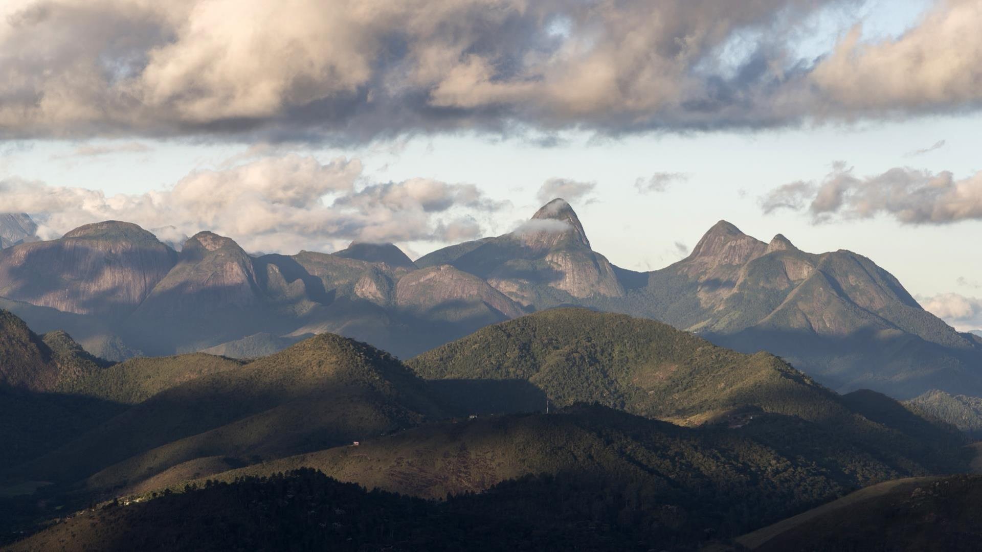 Brasilien Nova Friburgo: 3 Tage Reisebaustein - Eco Lodge Itororo naturnah erleben